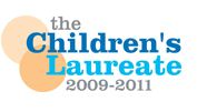 Childrens Laureate logo