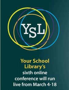 Your School Library logo