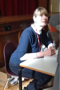 Lindsey Barraclough
