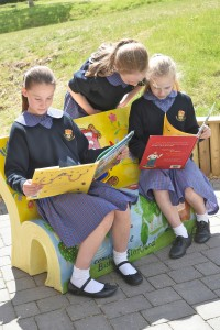 Bishop's_Stortford_College_Share_a_Story_Month_Benches